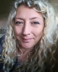 Megan Andrews Dip Psych.- MBACP Registered