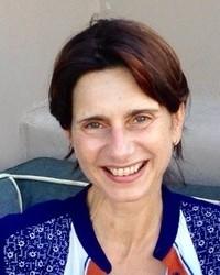Sarah Chevalier, MA Integrative Psychotherapy, post grad dip, UKCP accred.