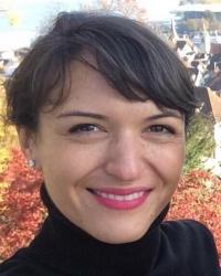 Suzanne Rushton-King, BSc (Hons), AdDipPC, MNCS