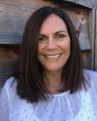 Joanna Ellis, Dip. Couns - MBACP