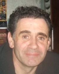 Mark Copestake