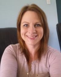 Allison Jackson BA(Hons), FdA Counselling, MBACP (reg)(Accred)