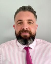 Craig Davies, Psychotherapist, MA, dipHIP, UKCP registered