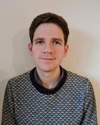 Dr Jack Closs - Clinical Psychologist