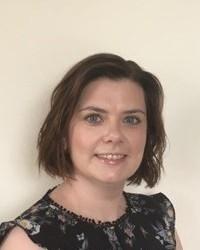 Dr Pamela McSherry DClinPsych, MSc, BSc