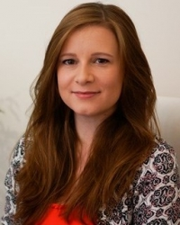 Dr Sarah Crowley, DClinPsych, BSc