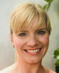 Maria Stokley MSc