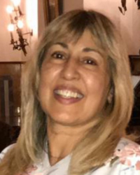 Razia Dean     CBT, Counselling, EMDR and Hypnotherapy