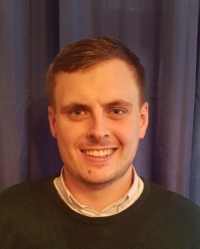 Dr Jamie Brazil, Clinical Psychologist (DClinPsy, CPsychol)