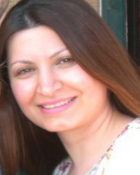 Songul Guler Tas- Psychotherapy& Family Psychotherapy&Supervision