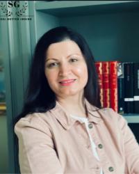 Songul Guler -Psychotherapist/Trauma Therapist