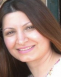 Songul Guler -Systemic and Family Psychotherapist