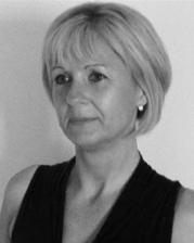 Cheryl Wilkinson.  BA (Hons) Ad Dip PC,  MNCS (Accredited)