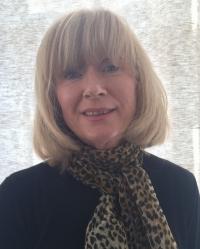 Michelle Scott-Barnes MBACP