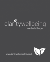 Clarity Well-Being Clinic, Nuneaton Town Centre