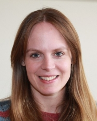 Dr Mia Hobbs