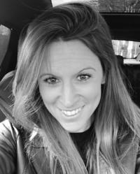 Dr Rebecca Ackroyd