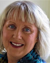 Jacqueline Connaughton MBACP - Trauma Therapist