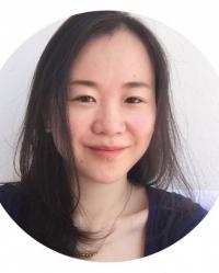 JJ Zheng (MBACP, MA.ClinicPsy)