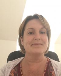 Caroline Sanger MBACP Ad Prof Dip PC, RN, MHS