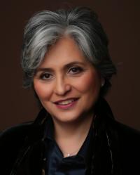 Shieva Alipour MA Integrative Child and Adolescent Psychotherapist MBACP