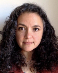 Kimcha Rajkumar - Psychotherapist MBACP