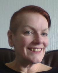 Alison Speakman M.Sc, M.A. MBACP