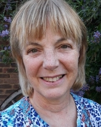 Jan Shepheard, UKCP Accredited Psychotherapist, PG Dip. Counselling