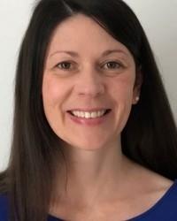 Andrea Burianova BSc (Hons) Psych, MA, MBACP Reg