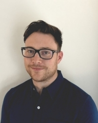 David Linford - BACP Registered & Accredited Counsellor
