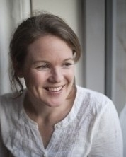 Elisha Nunhofer - Perinatal Psychotherapist & Counsellor, MSc UKCP