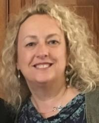 Kay Murray, BACP Accredited Member