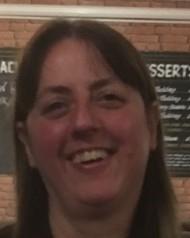 Maria Powell Child and Adolescent Psychotherapist ACP(Reg) BAHons