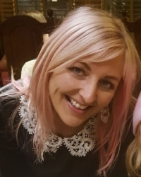 Lisa Markwell BA (Hons) - Counsellor & Relationship Counsellor MBACP