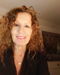 Sally Mays MBACP Counsellor/Supervisor PG Dip Counselling (M) Exeter University
