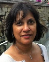 Veronica Prasad-Woodcock BA(Hons) MBACP(Registered)