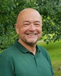 John Davis MA, BACP (reg)