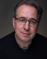 Keith Cooper, MA. MBACP London W4 & W1. Psychotherapist