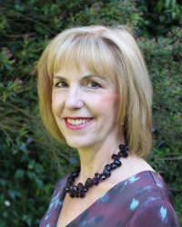 Sue Hessel MSc MBACP