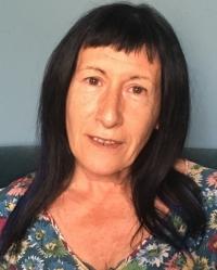 Suzanne Meister