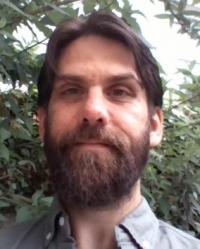 Paul Vivian MBACP BA (Hons)