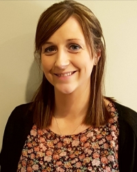 Kirsty Slack (Dip.Person Centred Counselling) MBACP.