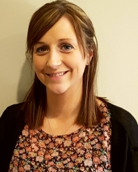 Kirsty Slack (Dip.Person Centred Counselling) BACP.
