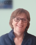 Monica Moroney, (MBACP) Dip in Therapeutic Counselling, Dip CBT