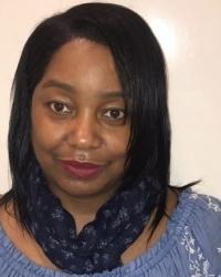 Marcia Jackson MBACP (Registered)