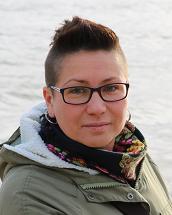 Malgorzata Warszawska reg MBACP