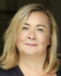Lorraine Jamieson (Accred) (Ad DIP PC)