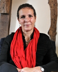 Jan Maze - Integrative Counsellor MBACP
