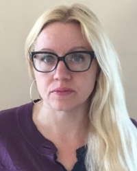 Ulrika Guttormsson. MSc Psychotherapy. UKCP Registered. Member of AGIP.