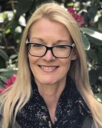 Pia Smith, MA, UKCP Registered Psychotherapist